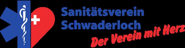 Sanitätsverein Schwaderloch